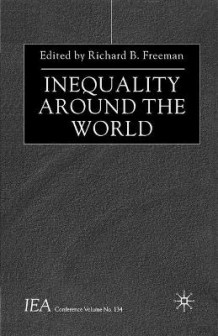 Inequality Around the World (Heftet)