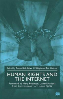 Human Rights and the Internet (Innbundet)