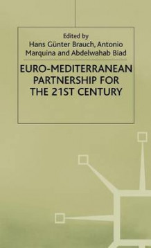 Euro-Mediterranean Partnership for the Twenty-First Century (Innbundet)