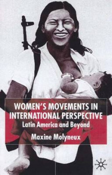 Women's Movements in International Perspective av Maxine D. Molyneux (Innbundet)