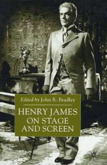 Henry James on Stage and Screen (Innbundet)