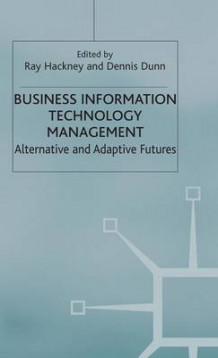Business Information Technology Management (Innbundet)