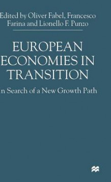 European Economies in Transition (Innbundet)