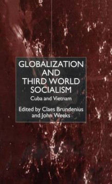 Globalization and Third-world Socialism (Innbundet)