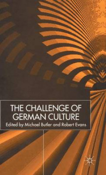 The Challenge of German Culture (Innbundet)