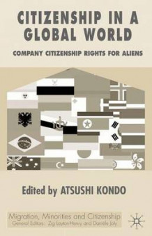 Citizenship in a Global World (Innbundet)