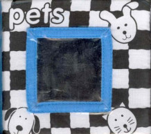 Baby's Very First Book: Pets (Tekstilbok)