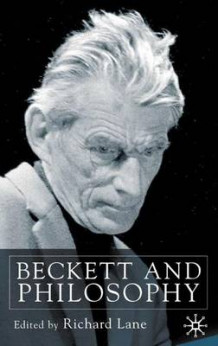 Beckett and Philosophy (Innbundet)