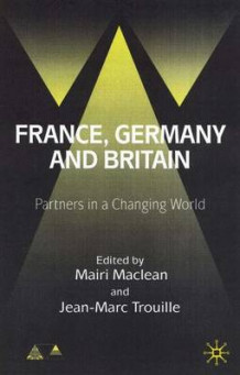France, Germany and Britain 2000 (Innbundet)