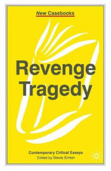 Revenge Tragedy av Stevie Simkin (Heftet)