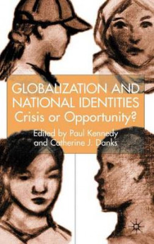 Globalization and National Identities (Innbundet)