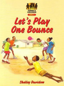 Let's Play One Bounce: Level 2 av Shelley Davidow (Heftet)