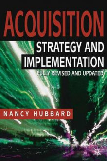 Acquisition av Nancy A. Hubbard (Innbundet)