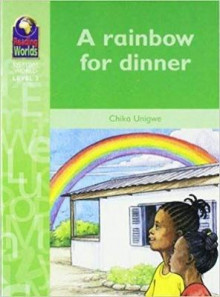 A Rainbow for Dinner av Chika Unigwe (Heftet)