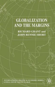 Globalization and the Margins (Innbundet)