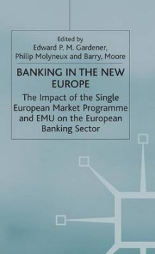 Banking in the New Europe (Innbundet)