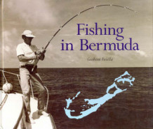 Fishing in Bermuda av Graham Faiella (Innbundet)