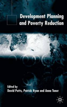 Development Planning and Poverty Reduction (Innbundet)