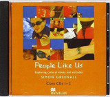 Omslag - People Like Us: International Version