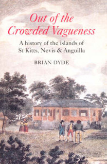 Out of the crowded vagueness av Brian Dyde (Heftet)