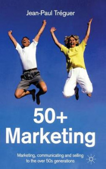 50+ Marketing av Jean-Paul Treguer (Innbundet)