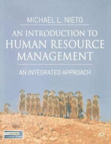 An Introduction to Human Resource Management av Michael L. Nieto (Heftet)