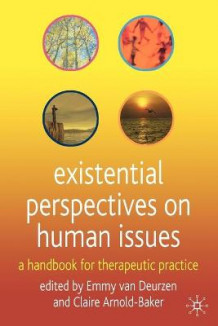 Existential Perspectives on Human Issues (Heftet)