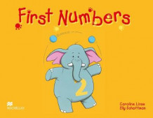 Fingerprints: First Numbers Book 2 av Linse (Heftet)