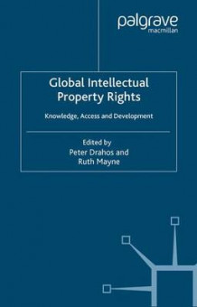 Global Intellectual Property Rights (Heftet)