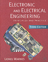 Electronic and Electrical Engineering av Lionel Warnes (Heftet)