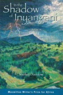 In the Shadow of Inyangani av Shelley Davidow (Heftet)
