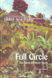 Full Circle av C.Everard Palmer (Heftet)