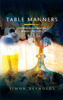 Table Manners av Simon Reynolds (Heftet)
