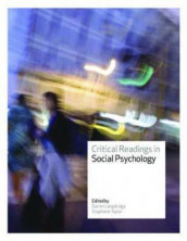 Critical Readings in Social Psychology av Darren Langdridge og Stephanie Taylor (Innbundet)