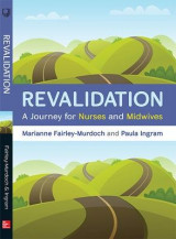 Omslag - Revalidation: A Journey for Nurses and Midwives