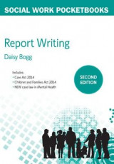 Omslag - Report Writing