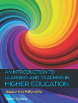 Omslag - An Introduction to Learning and Teaching in Higher Education