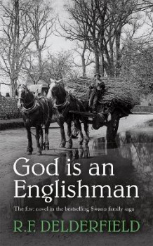 God is an Englishman av R. F. Delderfield (Heftet)