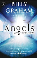 Angels av Billy Graham (Heftet)