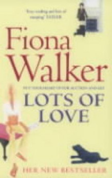Lots of love av Fiona Walker (Heftet)