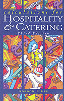 Calculations For Hospitality & Catering 3ed av Gordon Gee (Heftet)