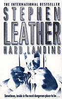Hard landing av Stephen Leather (Innbundet)