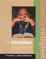 Seeking Religion: The Christian Experience 2nd Ed av John F. Aylett og Kevin O'Donnell (Heftet)