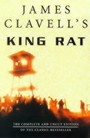 King Rat av James Clavell (Heftet)