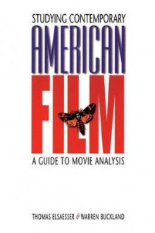 Studying Contemporary American Film av Thomas Elsaesser og Warren Buckland (Heftet)