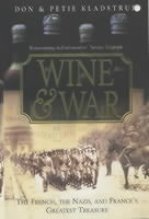 Wine and War av Don Kladstrup og Petie Kladstrup (Heftet)