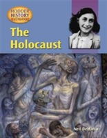 Hodder History Investigations: The Holocaust av Neil DeMarco (Heftet)