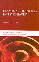 Examination Notes in Psychiatry av Del Prewette, Peter F. Buckley, Jonathan Bird og Glynn Harrison (Heftet)