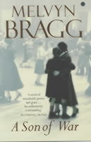 A Son of War av Melvyn Bragg (Heftet)