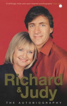Richard and Judy av Richard Madeley og Judy Finnigan (Heftet)